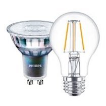 Philips LED lampen - BudgetLight