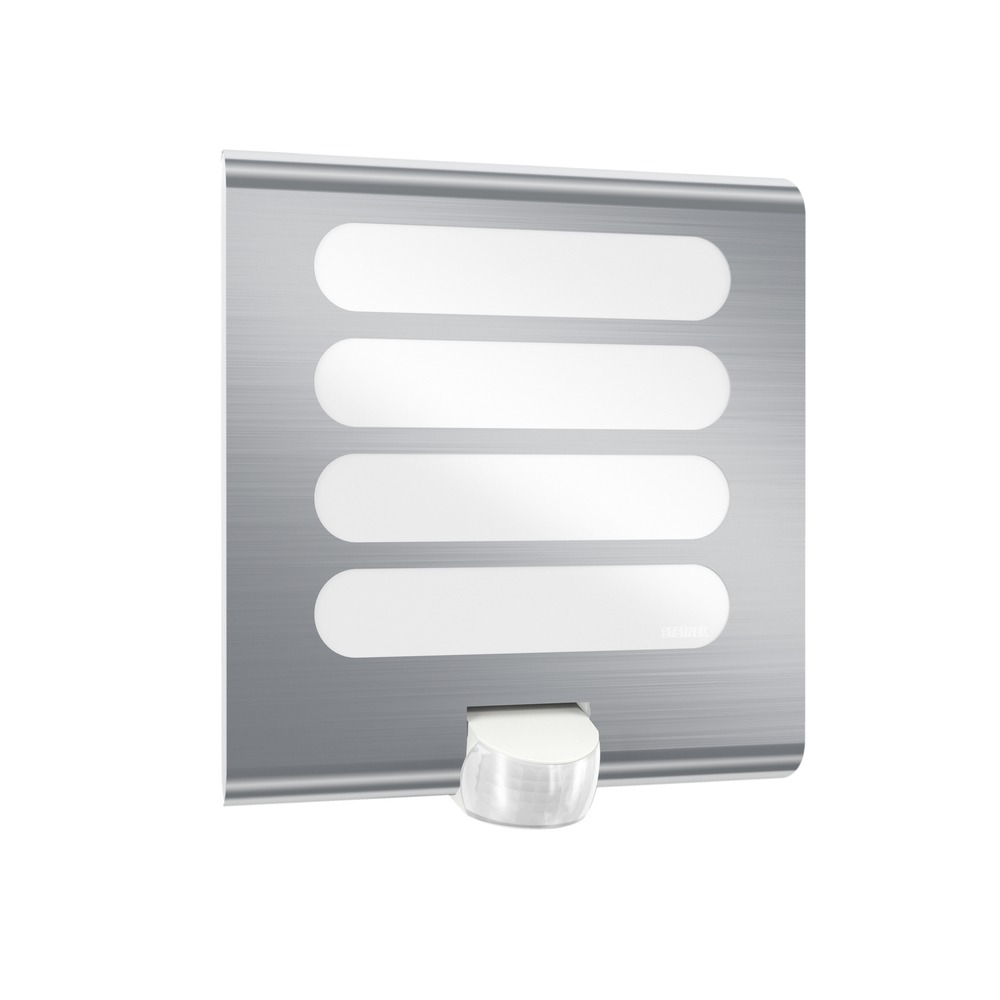 Steinel Outdoor light L 224 LED Stainless Steel