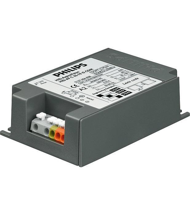 Philips HID-AV C 35W-70W /S CDM 220-240V 50/60Hz