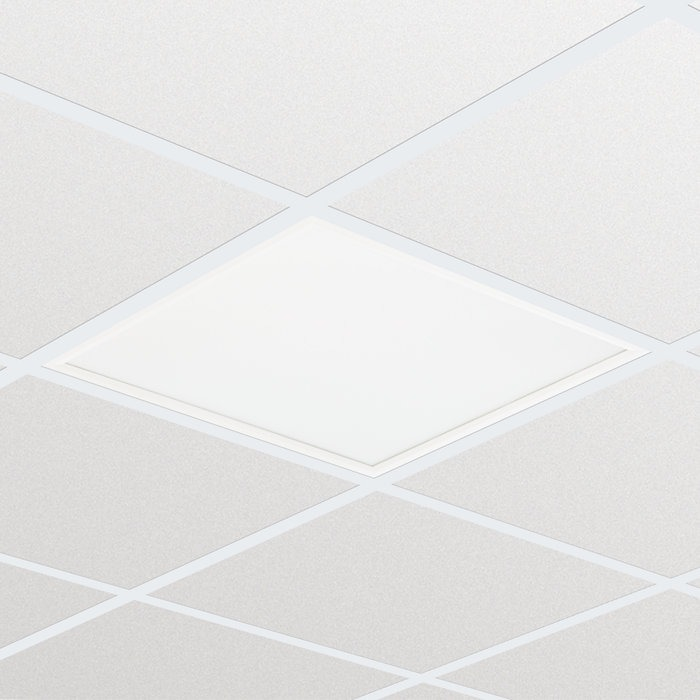 Philips CoreLine RC132V LED Paneel 60x60cm 3000K 3400lm PSU OC | Vervangt 4x18W