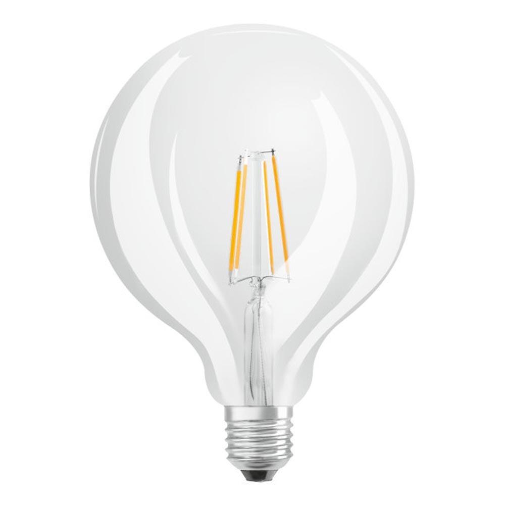 Osram Parathom Retrofit Classic E27 Globe 7W 827 Filament | Vervangt 60W
