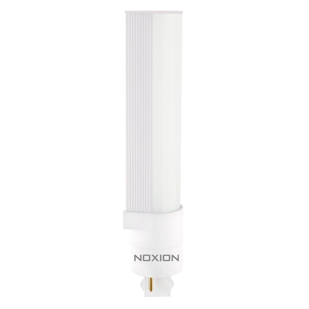 Noxion Lucent LED PL-C EM 9.5W 830 | 2-Pin - Vervangt 26W
