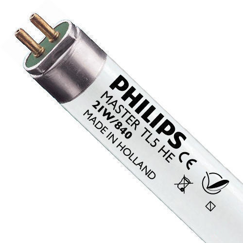 Philips TL5 HE 21W 840 MASTER   85cm