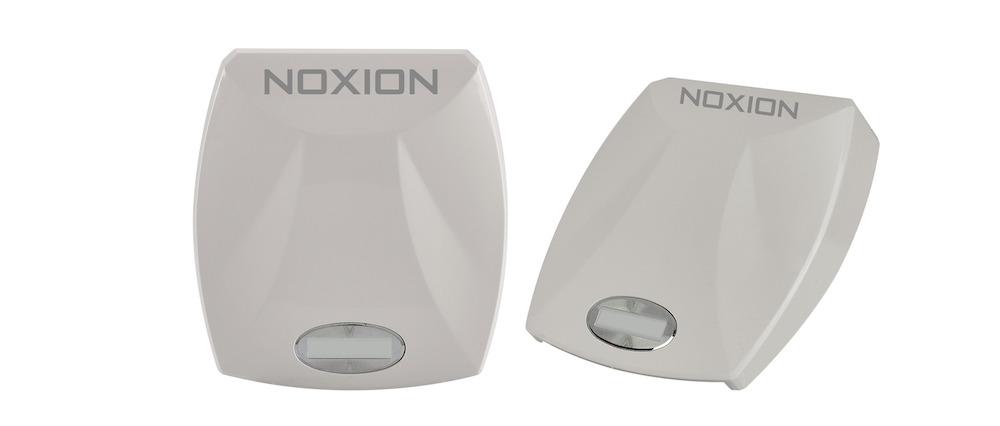 Noxion LED Linear NX-Line End Cap Wit