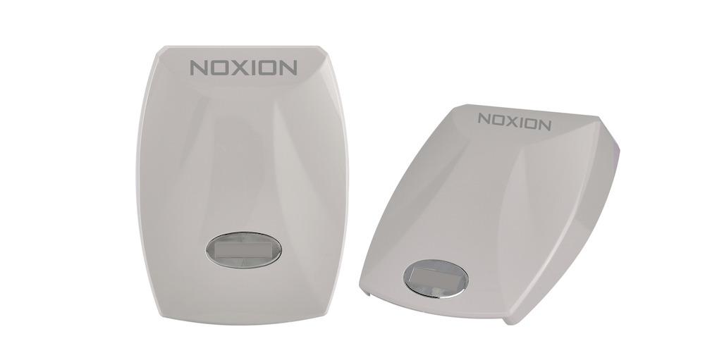 Noxion LED Linear NX-Line End Cap FTF120 Module Wit