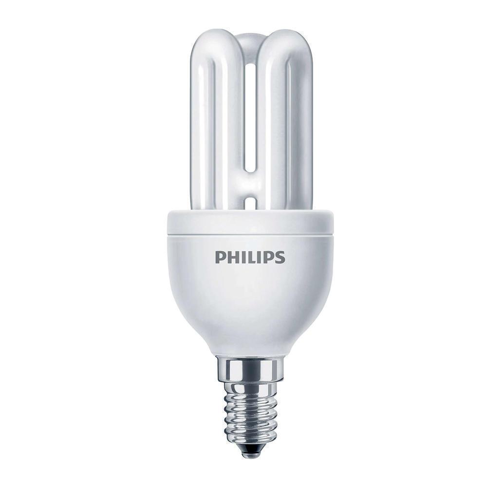 Philips Genie 8W 827 E14 (MASTER)