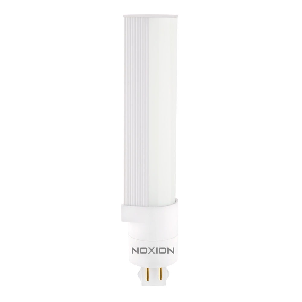 Noxion Lucent LED PL-C HF 9W 830 | 4-Pin - Vervangt 26W