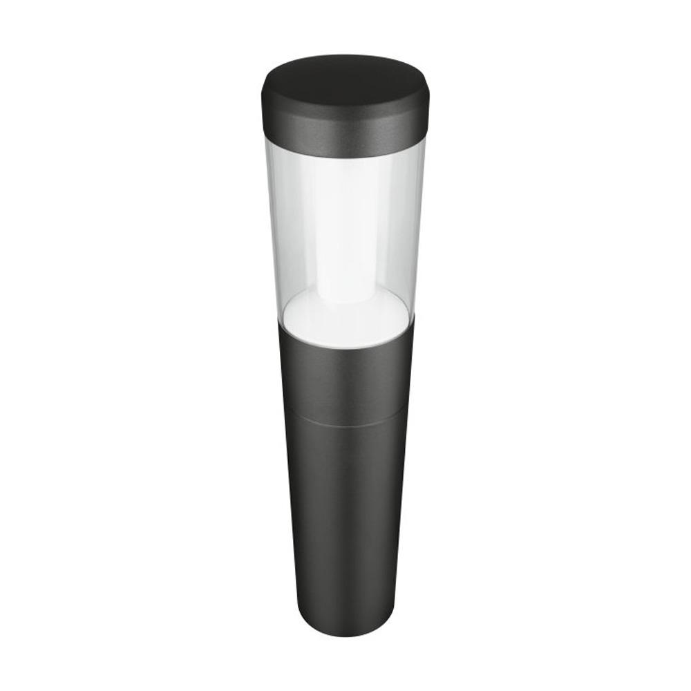 Ledvance Outdoor LED Bollard Lantern 50cm 12W 3000K Grijs
