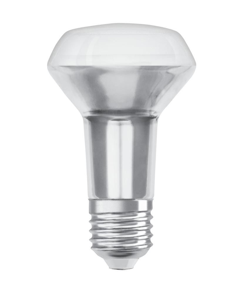 Osram Parathom E27 Reflector R63 4.3W 827 36D | Vervangt 60W