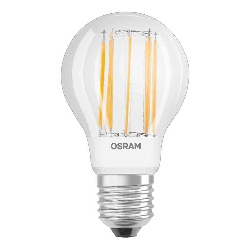 Osram Parathom Retrofit Classic E27 A 12W 827 Filament   Dimbaar - Vervangt 100W