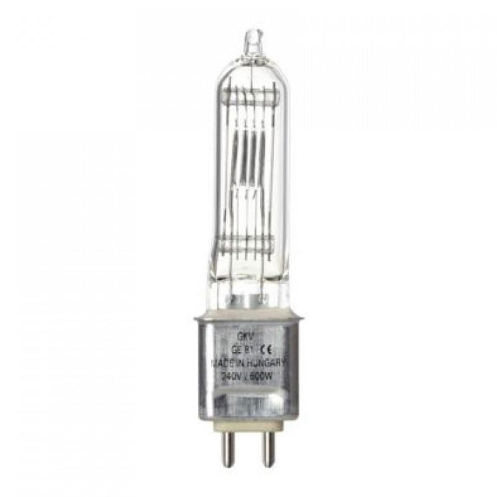GE GLB/GKV G9.5 230V 600W