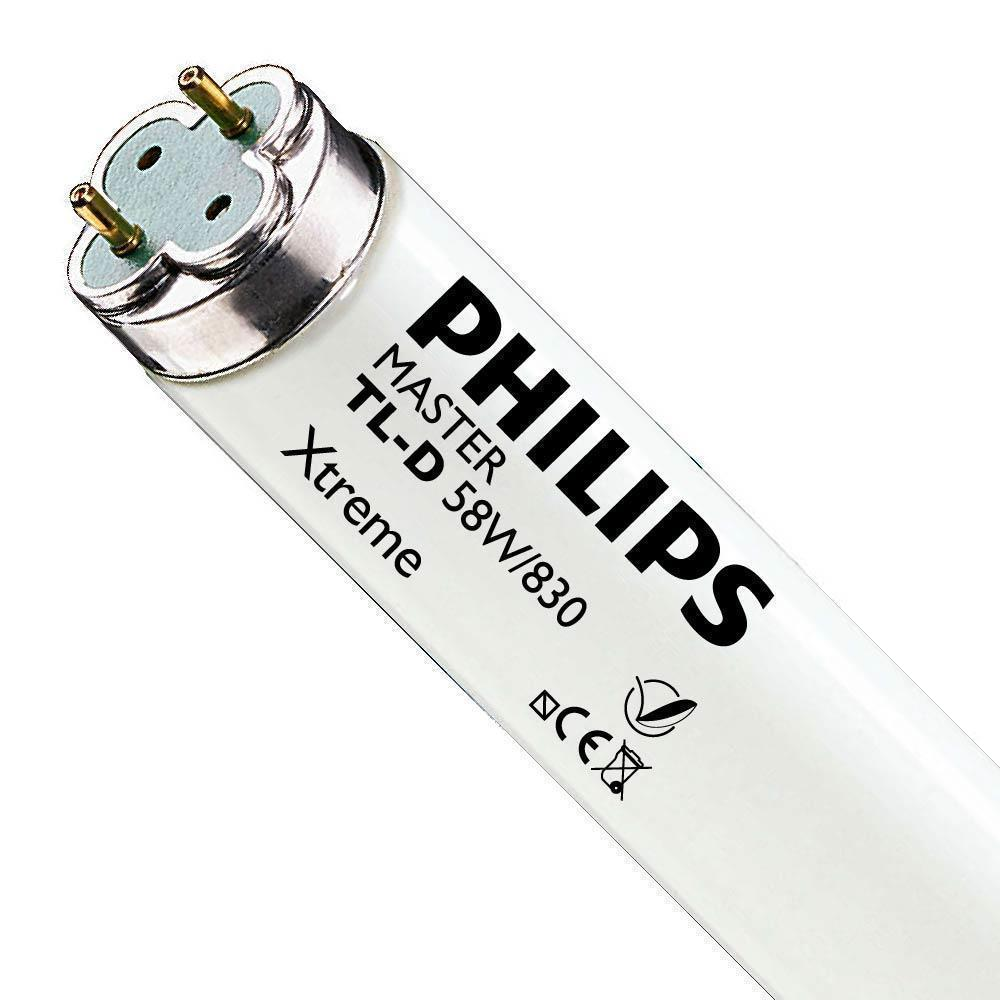 Philips TL-D Xtreme 58W 830 MASTER | 150cm