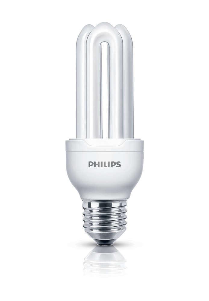 Philips Genie ESaver 11W 827 E27