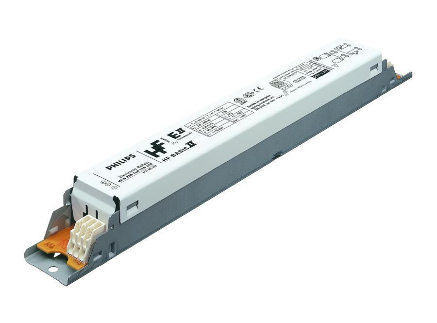 Philips HF-Basic 236 TL-D EII 220-240V 50/60Hz