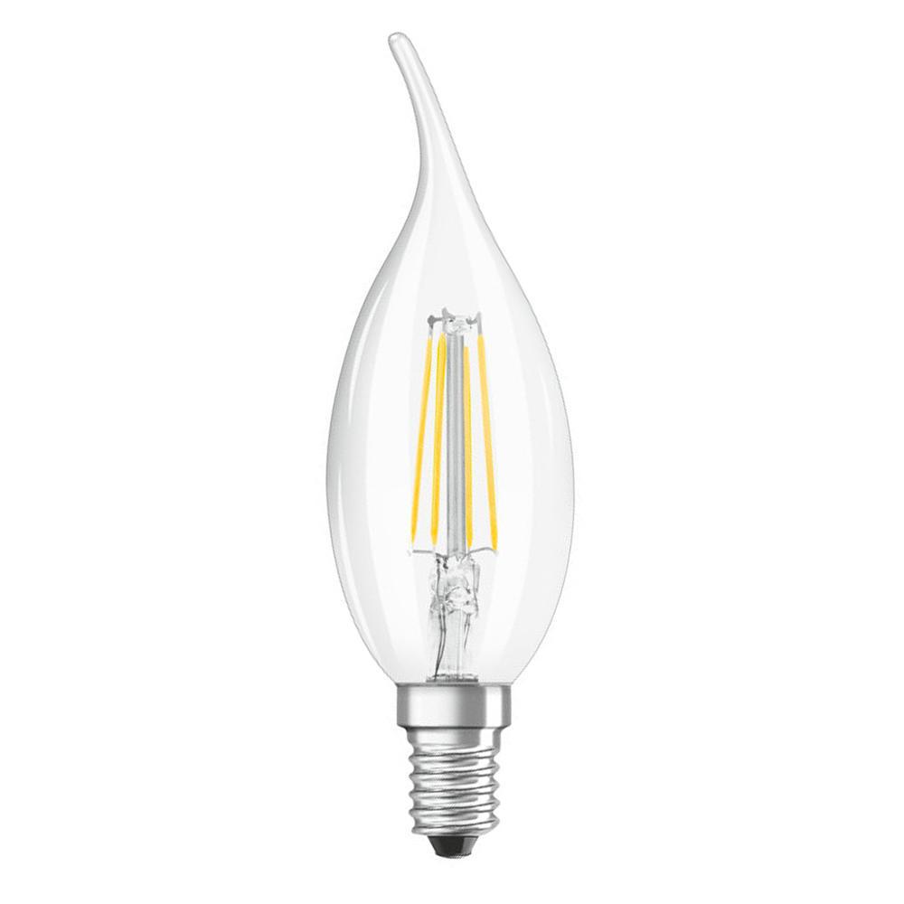 Osram Parathom Retrofit Classic E14 BA 4W 827 Filament   Vervangt 40W