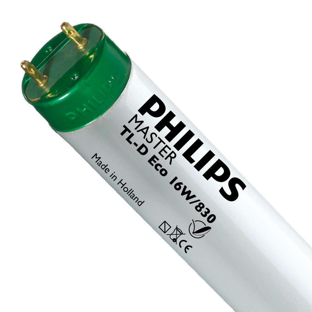 Philips TL-D Eco 16W 830 MASTER | 59cm