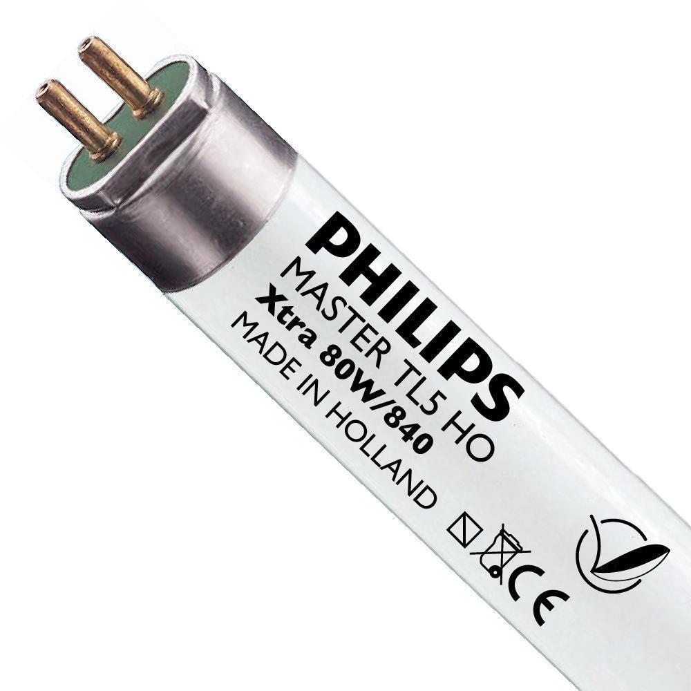 Philips TL5 HO Xtra 80W 840 MASTER   145cm