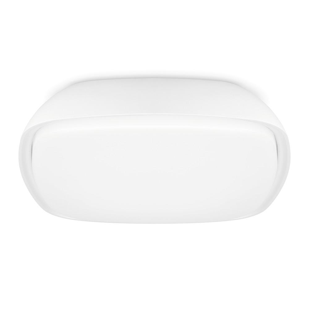 Budgetlight Bol LED LED Wandlamp IP65 20W 830 1450lm Wit