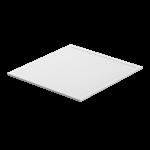Noxion LED Paneel Econox 32W Xitanium DALI 60x60cm 3000K 3900lm UGR <22   Dali Dimbaar - Vervanger voor 4x18W