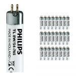 Voordeelpak 25x Philips TL Mini 8W 54-765 - 29cm