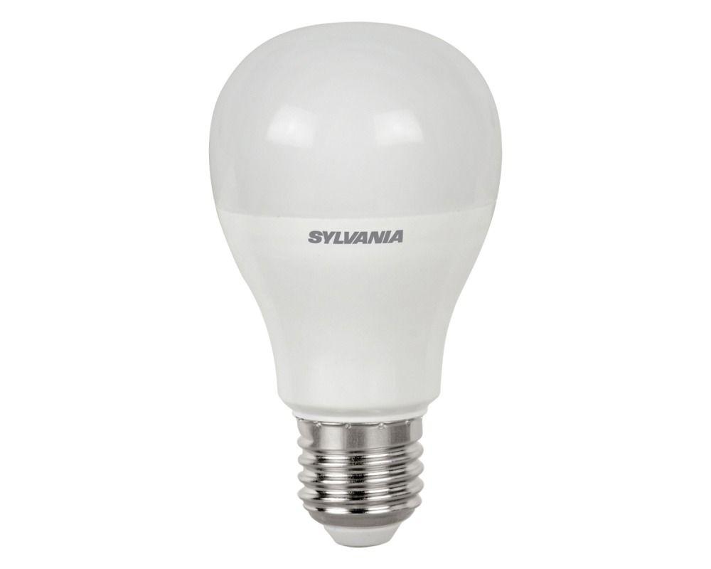 Sylvania ToLEDo GLS E27 5.5W 865 Mat | Vervangt 40W