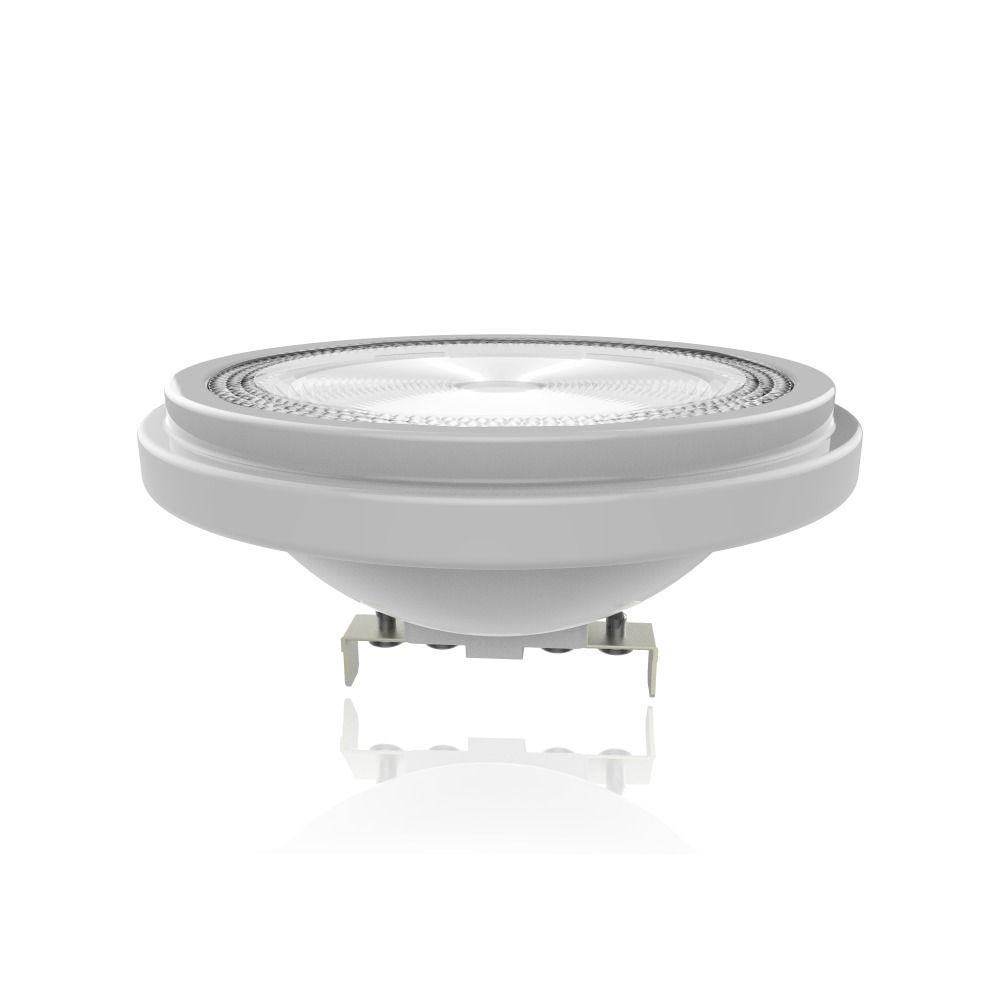 Noxion Lucent LED Spot AR111 G53 12V 12W 930 40D | Dimbaar - Vervangt 75W