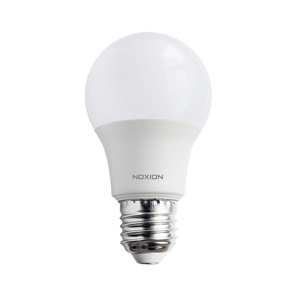 Noxion PRO LED Bulb A60 E27 7W 822-827 Mat   Dimbaar - Vervanger voor 40W