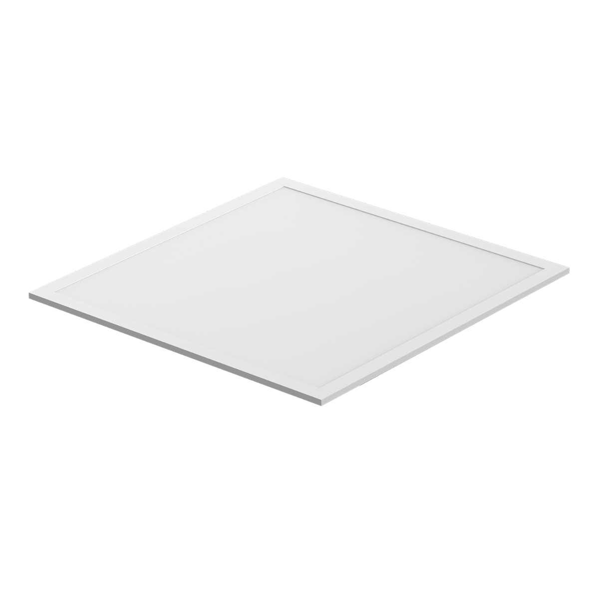 Noxion LED Paneel Econox 32W 60x60cm 4000K 4400lm UGR <22 | Vervanger voor 4x18W