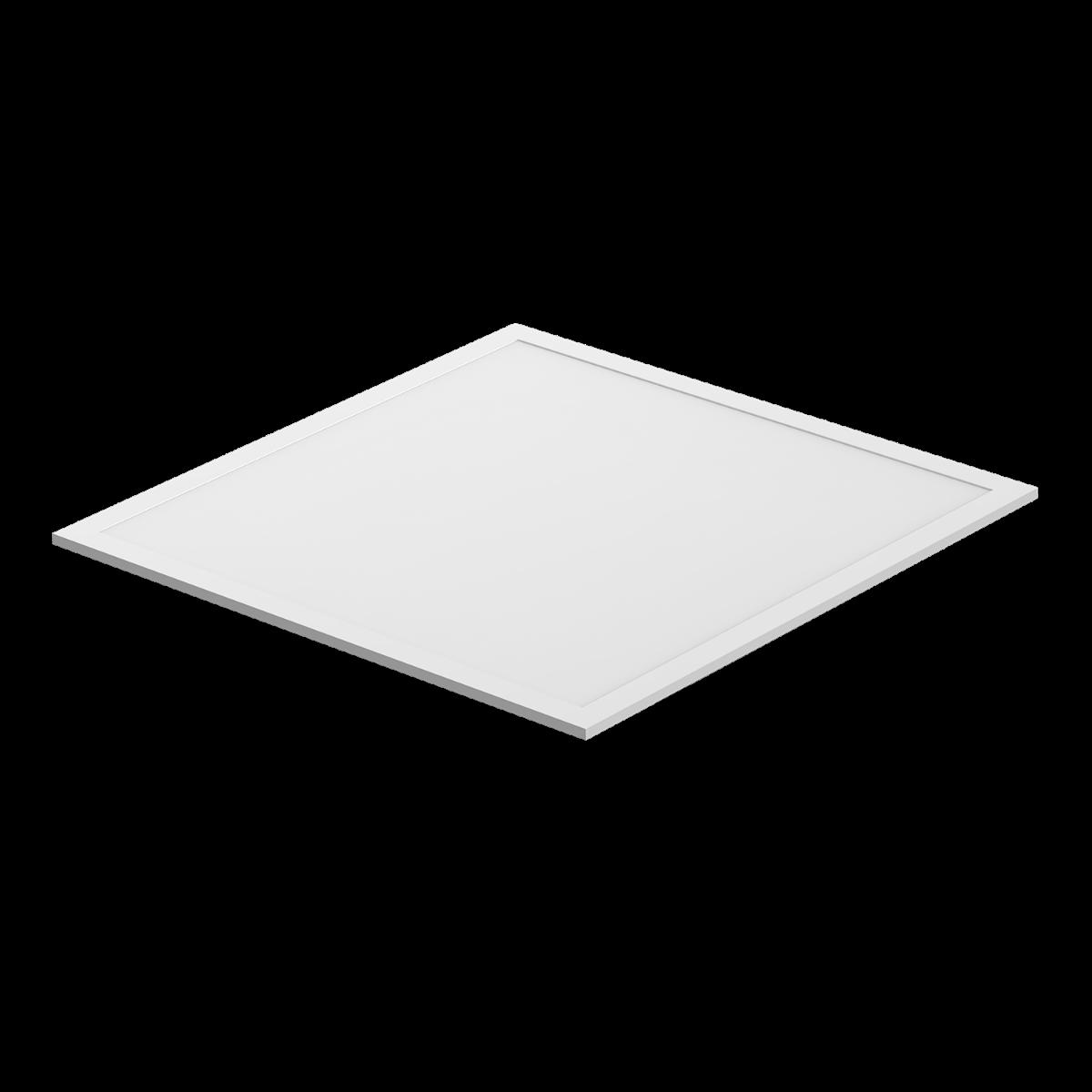 Noxion LED Paneel Econox 32W Xitanium DALI 60x60cm 6500K 4400lm UGR <22 | Dali Dimbaar - Vervanger voor 4x18W