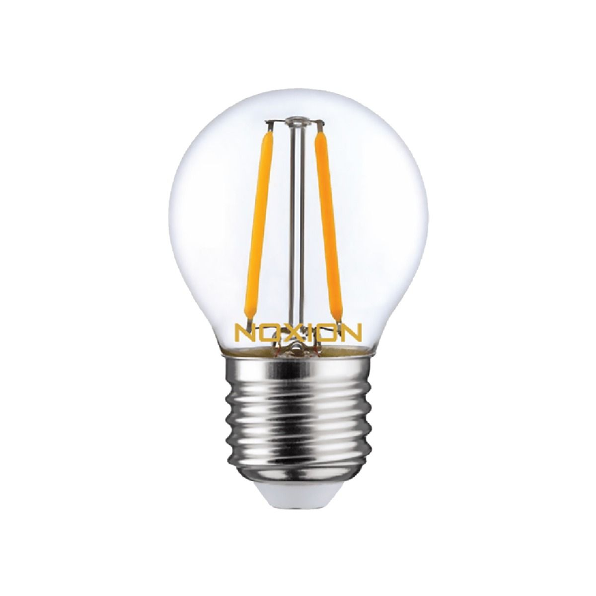 Noxion Lucent LED Lustre E27 2.6W 827 Kooldraad | Vervanger voor 25W