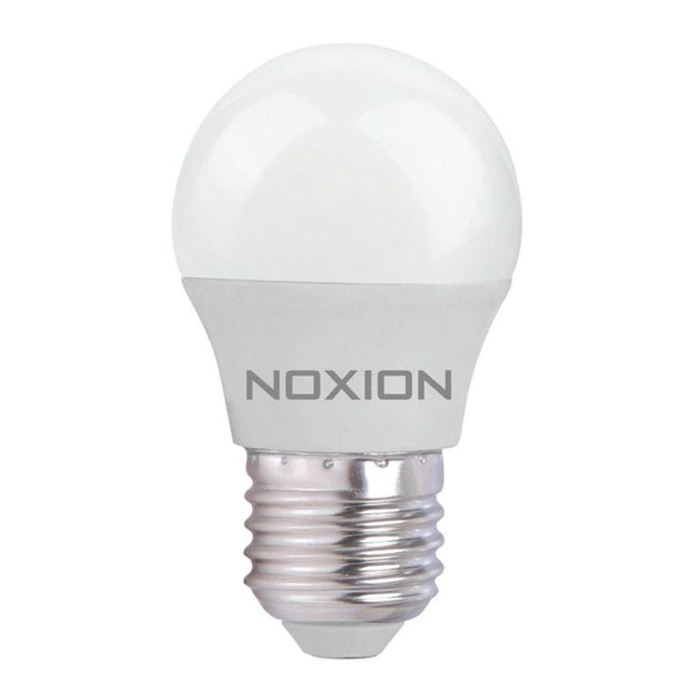 Noxion Lucent LED Classic Lustre 5W 827 P45 E27   Vervanger voor 40W