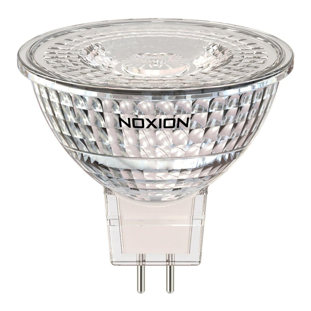 Noxion LED Spot GU5.3 3.2W 827 36D 270lm   Vervanger voor 20W