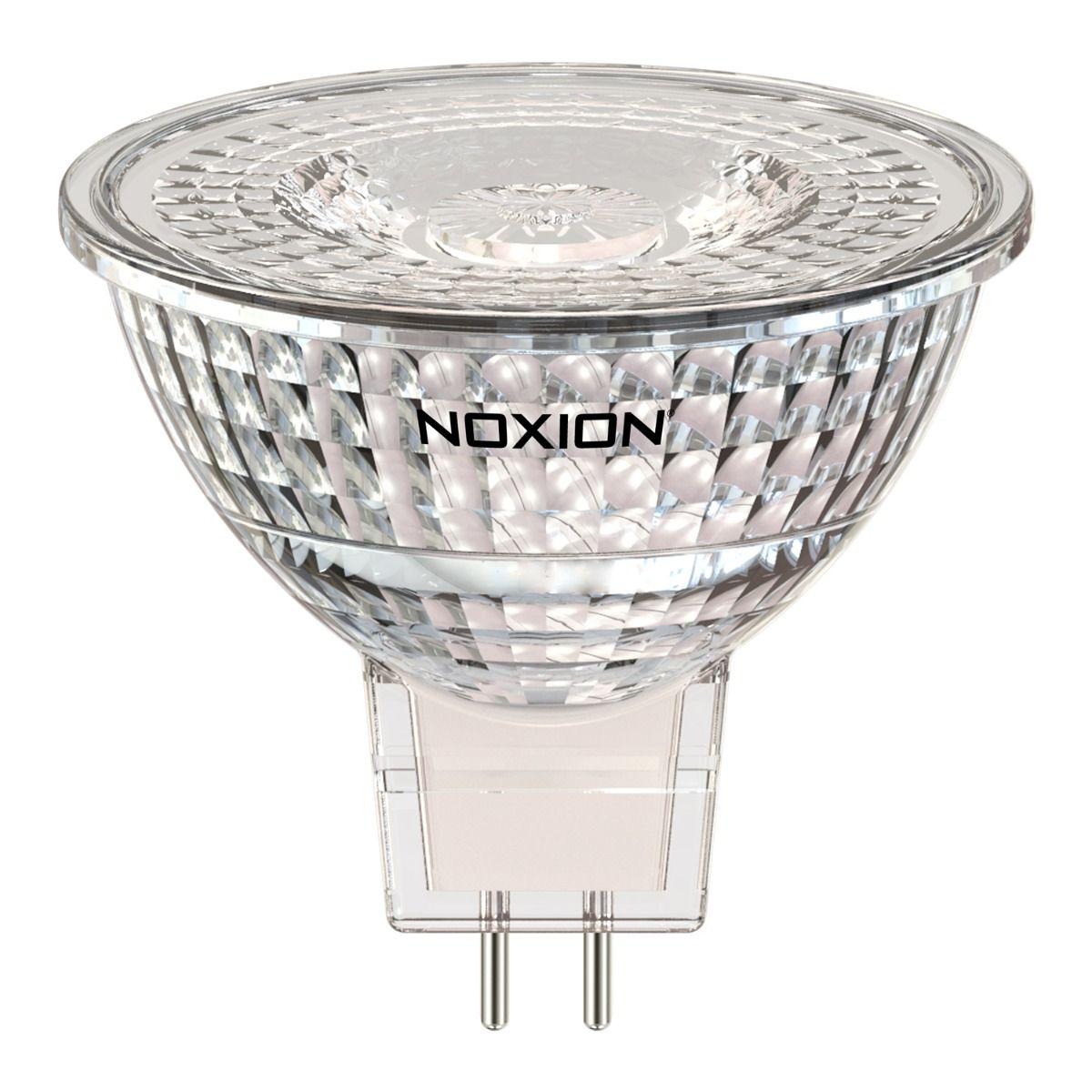 Noxion LED Spot GU5.3 4.5W 827 36D 400lm   Vervanger voor 35W