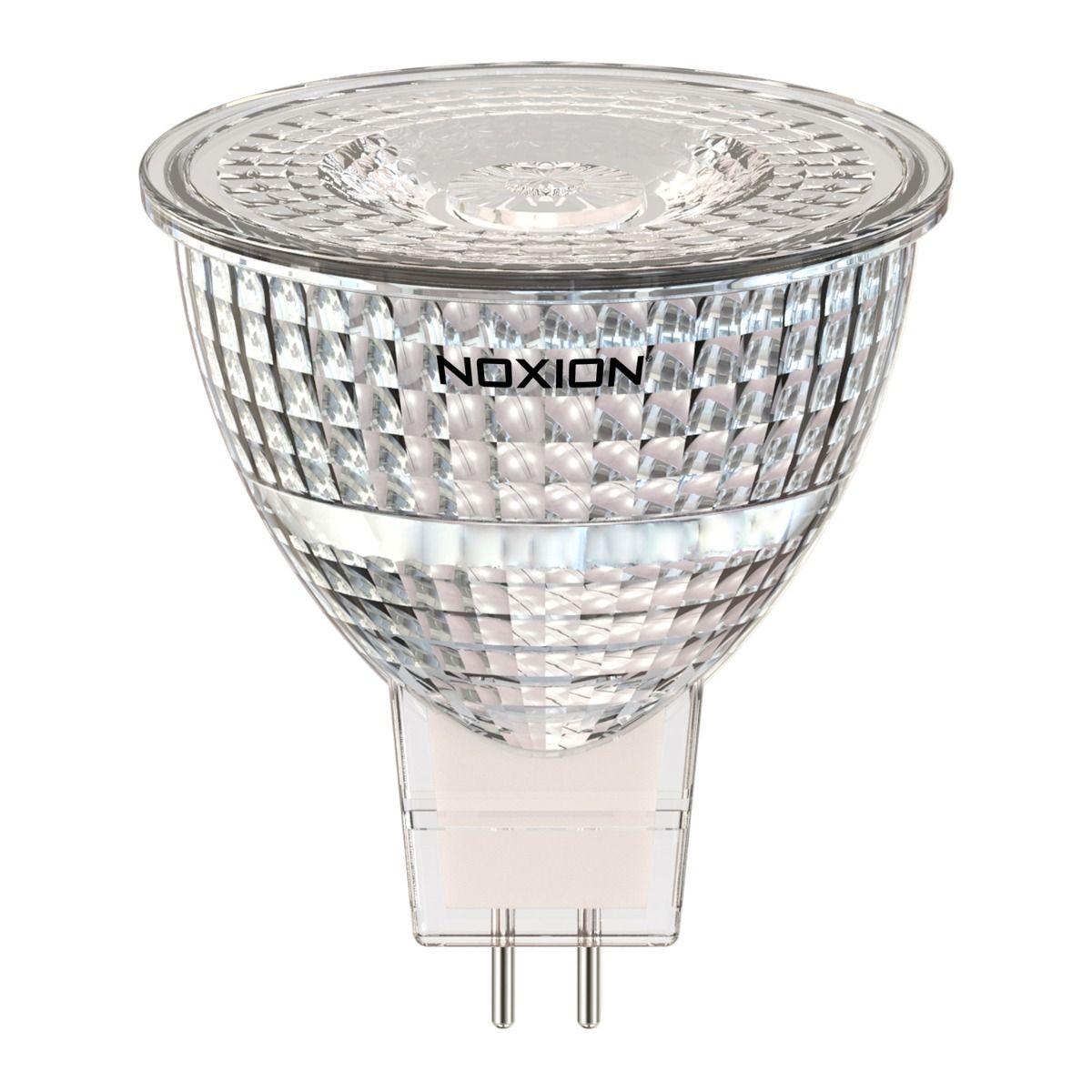 Noxion LED Spot GU5.3 7.8W 830 36D 730lm | Vervanger voor 50W