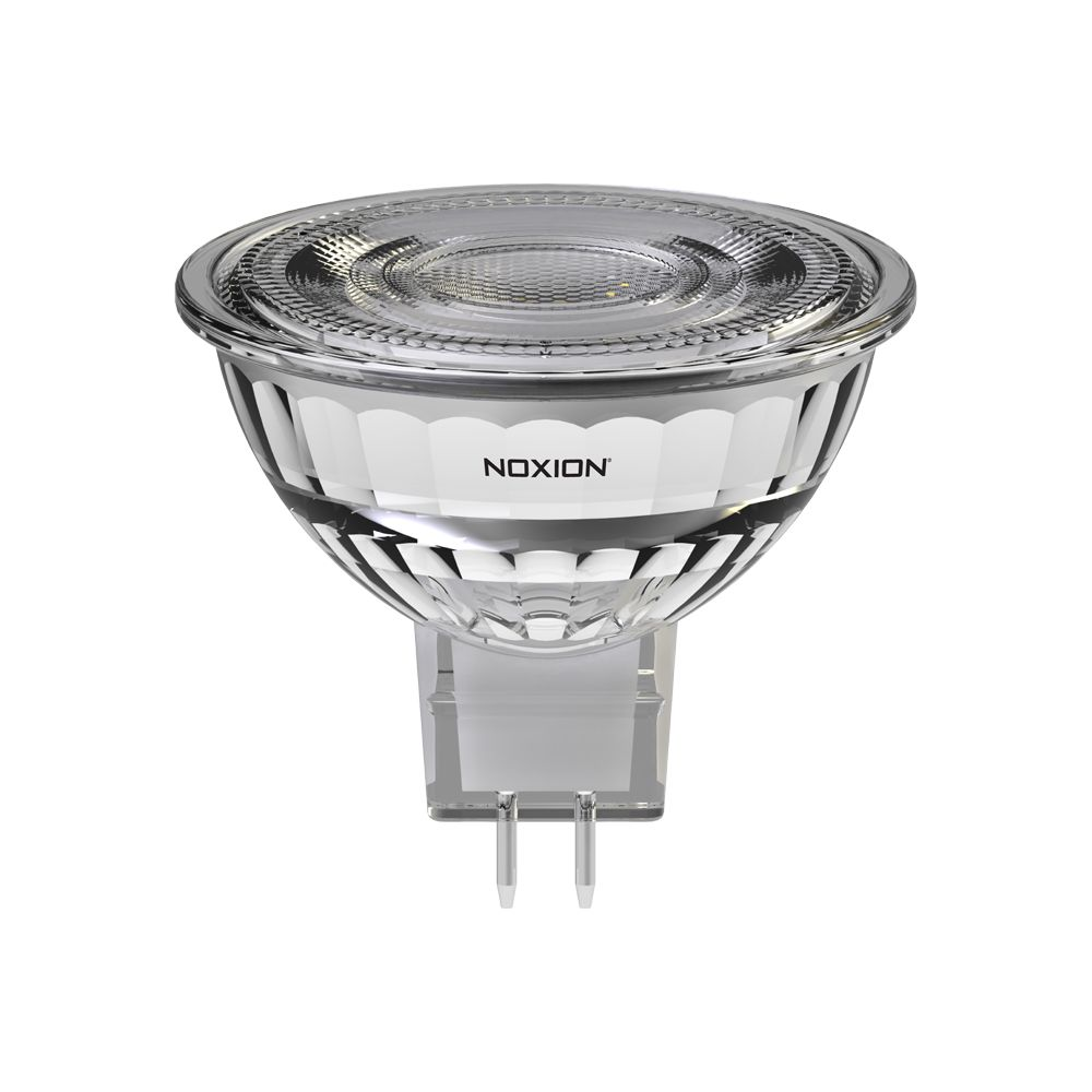 Noxion LED Spot GU5.3 7.5W 827 36D 621lm | Dimbaar - Vervanger voor 50W