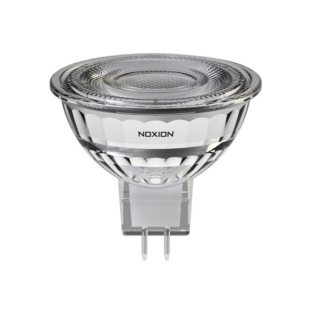 Noxion LED Spot GU5.3 7.5W 827 60D 621lm   Dimbaar - Vervanger voor 50W