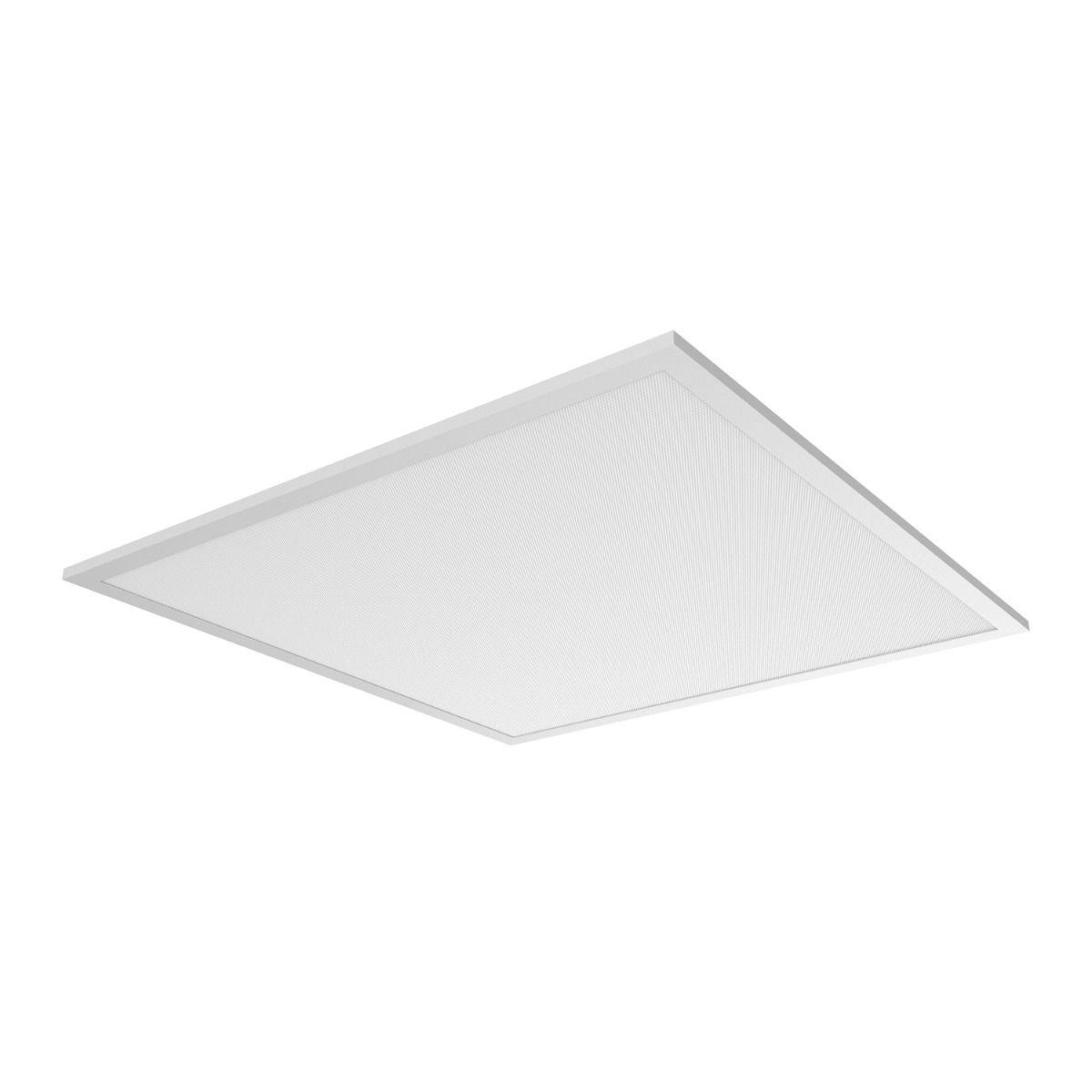 Noxion LED Paneel Delta Pro V3 Highlum 36W 3000K 5225lm 60x60cm UGR <19 | Vervanger voor 4x18W
