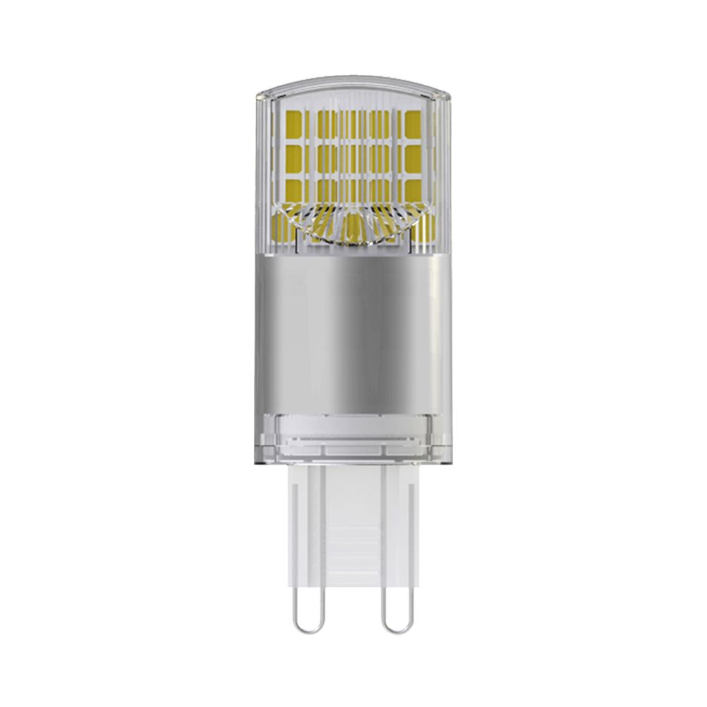 Noxion LED Bolt G9 3.5W 827 | Dimbaar - Vervanger voor 32W