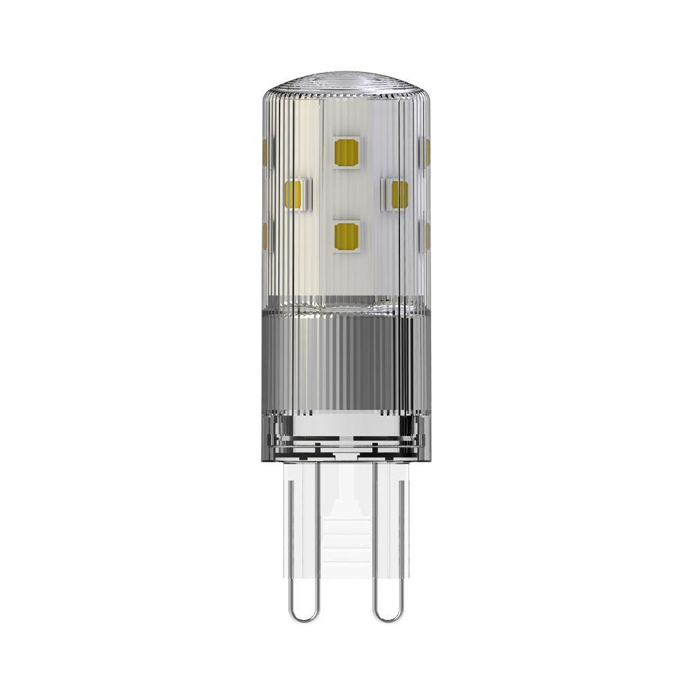 Noxion LED Bolt G9 3.8W 827 | Vervanger voor 40W