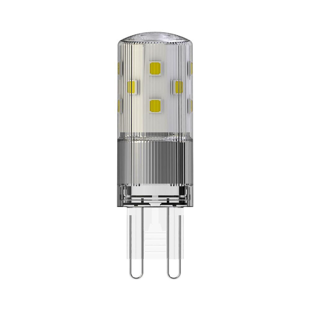 Noxion LED Bolt G9 3.8W 830 | Vervanger voor 40W