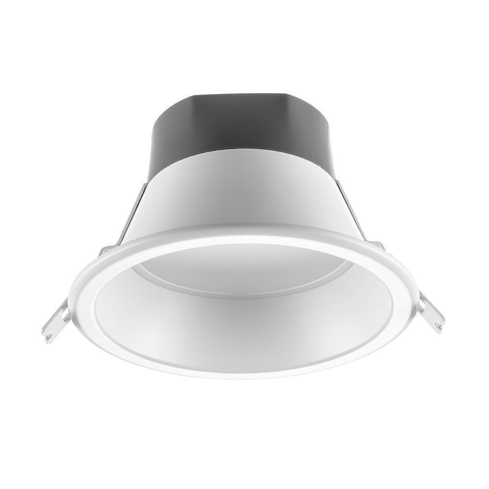 Noxion LED Downlight Vero 3000K 1200lm Ø150mm