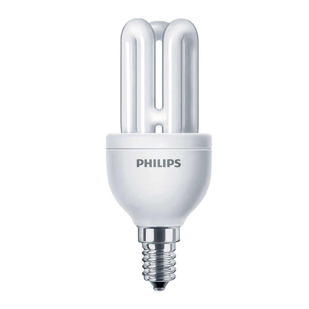 Philips Genie ESaver 11W 865 E14