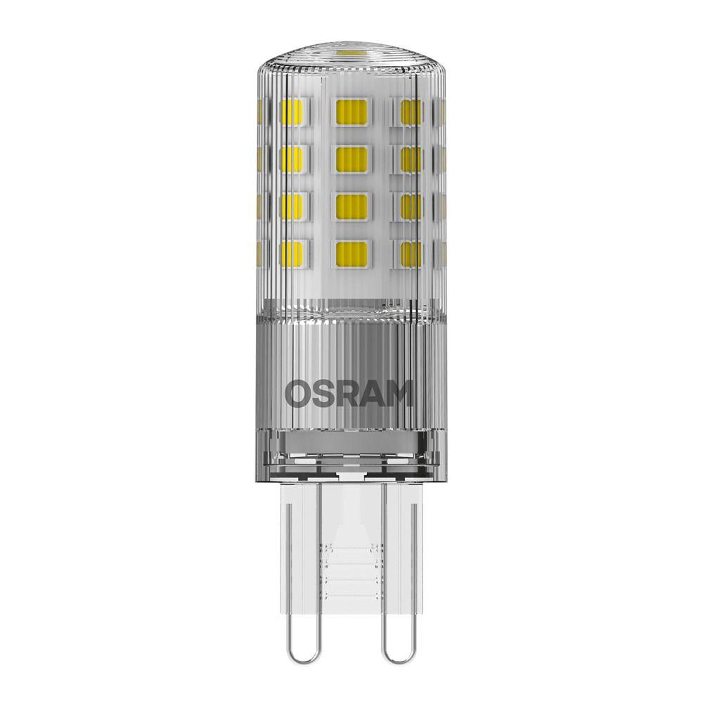 Osram Parathom LED PIN G9 4.2W 827 | Dimbaar - Vervanger voor 40W