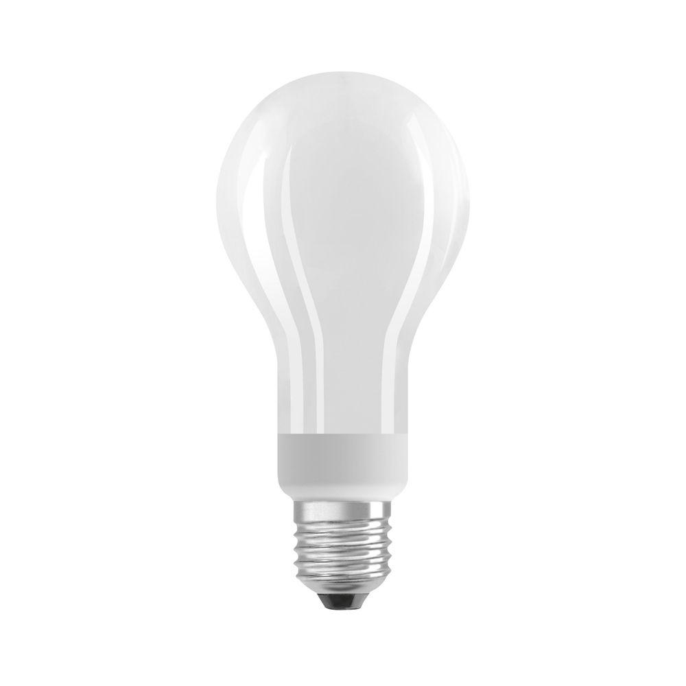 Osram Parathom E27 A67 18W 827 2452lm Mat | Dimbaar - Vervanger voor 150W