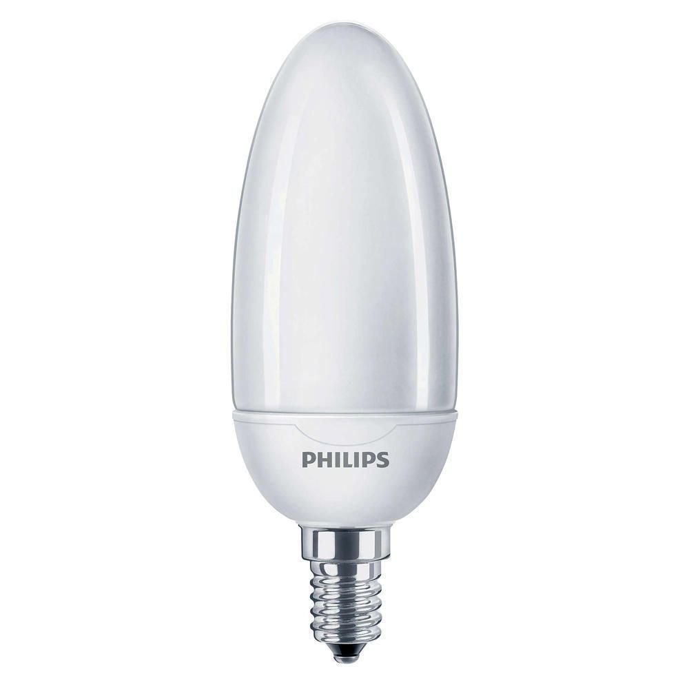 Philips Softone Candle 12W 827 E14