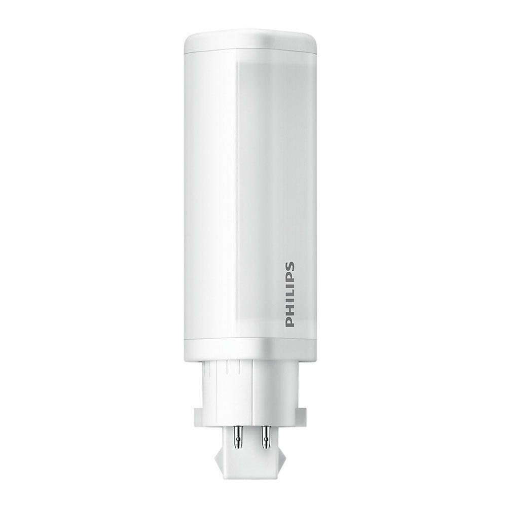 Philips CorePro PL-C LED 4.5W 840 | 4-Pin - Vervangt 10W & 13W