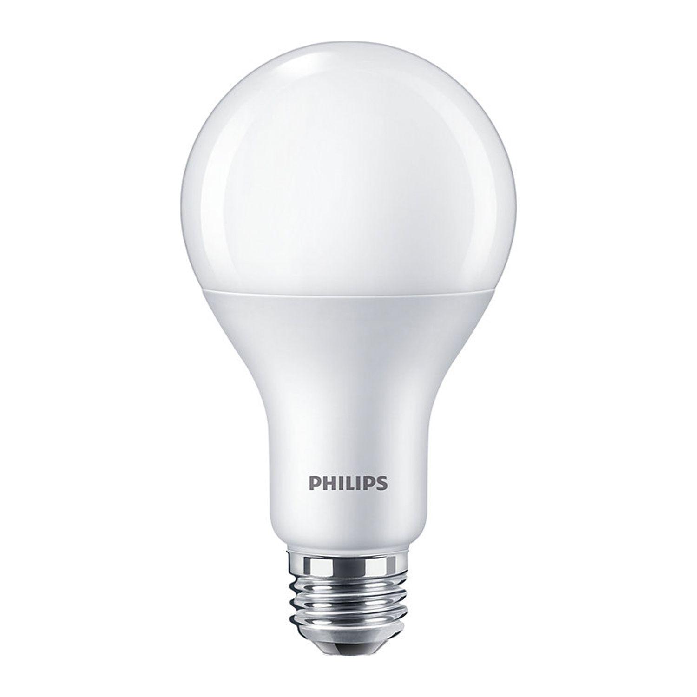 Philips Master LEDbulb E27 14W 927 A67 Mat   Hoogste Kleurweergave - Vervanger voor 100W