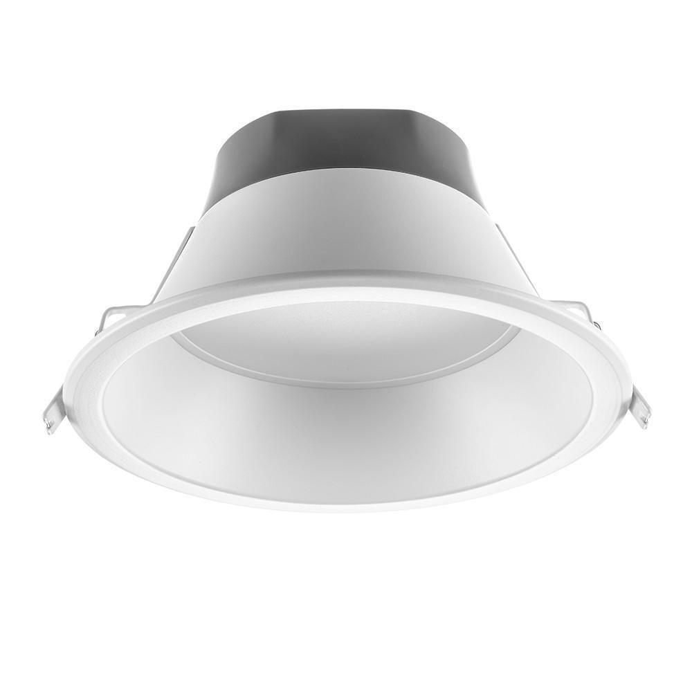 Noxion LED Downlight Vero Alu 3000K 2000lm Ø200mm