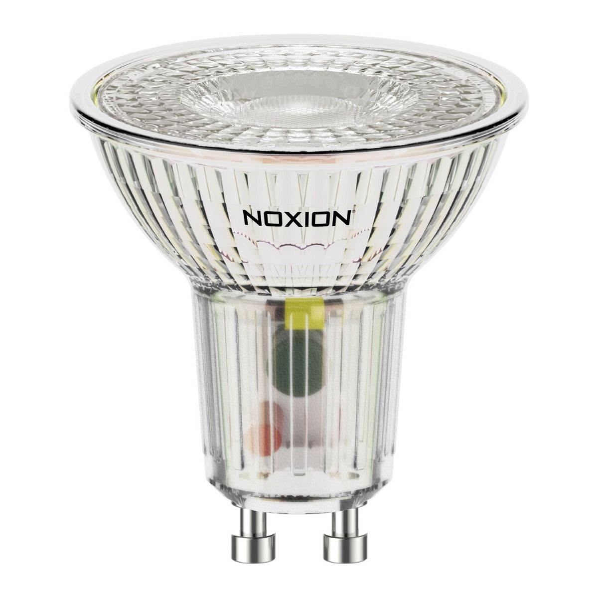 Noxion LED Spot GU10 3.7W 840 36D 270lm | Vervanger voor 35W