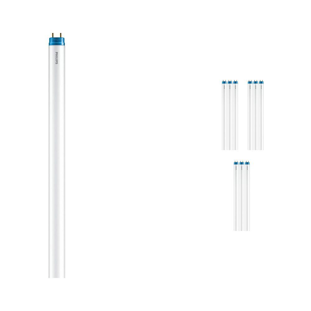 Voordeelpak 10x Philips CorePro LEDtube EM HO 18W 840 120cm | met LED Starter - Vervanger voor 36W